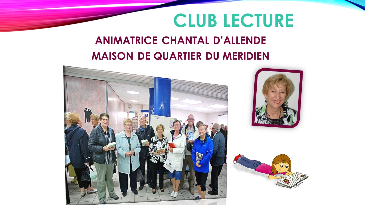 club lecture2